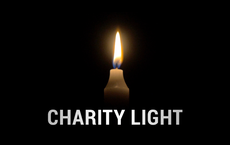Charity Light
